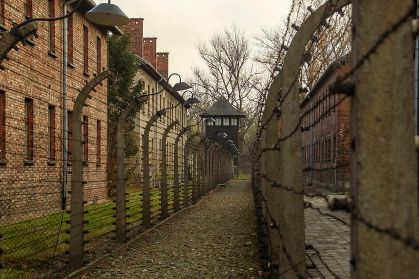 Obóz koncentracyjny Auschwitz I /123RF/PICSEL