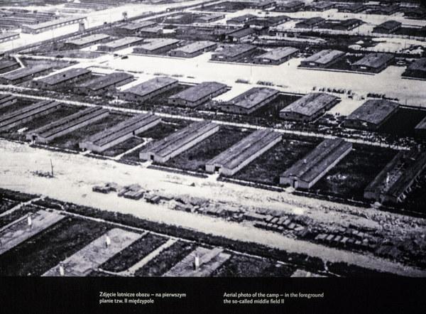 Obóz koncentracyjny na Majdanku