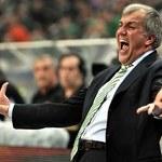 Obradović odszedł z Panathinaikosu po 13 latach
