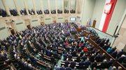 Obrady Zgromadzenia Narodowego. Przemówienie prezydenta Dudy