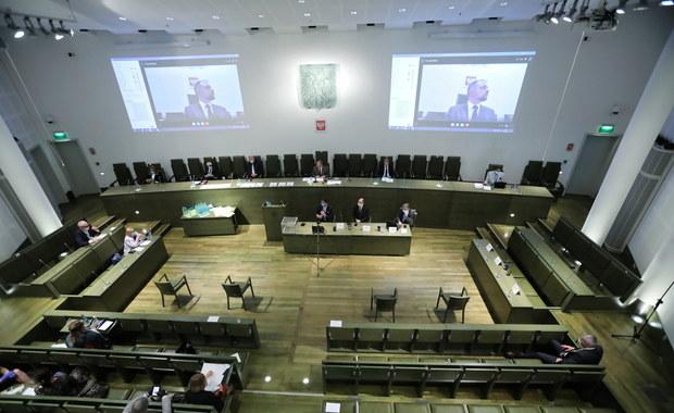 Obrady Zgromadzenia Ogólnego Sędziów Sądu Najwyższego odroczone. Nie obeszło się bez tarć
