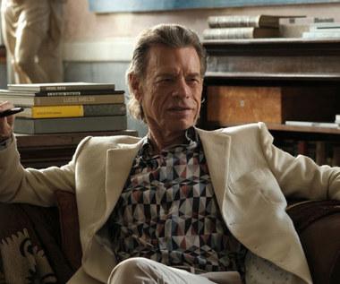 """""""Obraz pożądania"""": Mick Jagger jako milioner bez skrupułów"""