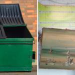 Obraz warty ponad milion złotych znaleziony w śmietniku