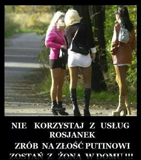Obrazek na oficjalnym profilu Janusza Korwin-Mikkego (zamazanie twarzy - red.) /Janusz Korwin Mikke/Facebook /