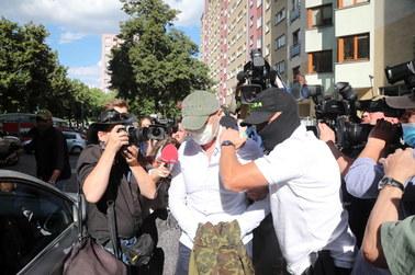 Obrońca Sławomira Nowaka: Złożyliśmy zażalenie na areszt tymczasowy