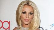 Obrzydliwe stopy Britney Spears