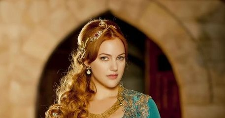 Hürrem Sultan (TV Mini-Series 2003– ) - IMDb