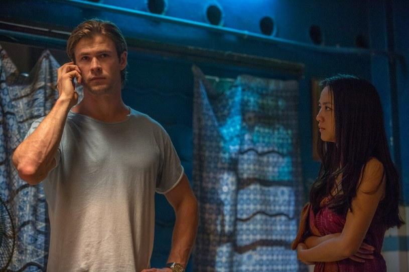 Obsadzenie Chrisa Hemswortha, mimo wielkich nadziei, nie przyciągneło widzów do kina /materiały dystrybutora