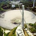 Obserwatorium Arecibo wkrótce zostanie zamknięte?