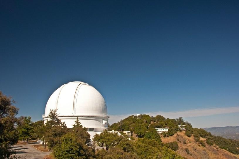 Obserwatorium Licka /123RF/PICSEL