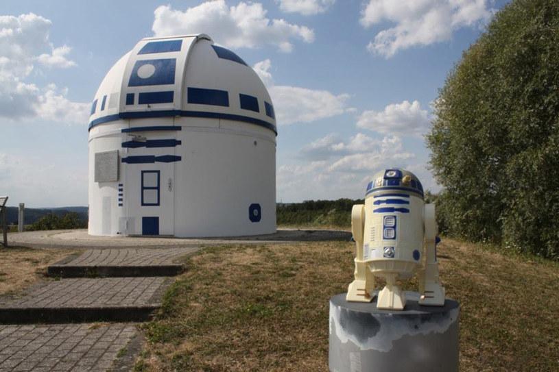 Obserwatorium w Zweibrucken /materiały prasowe