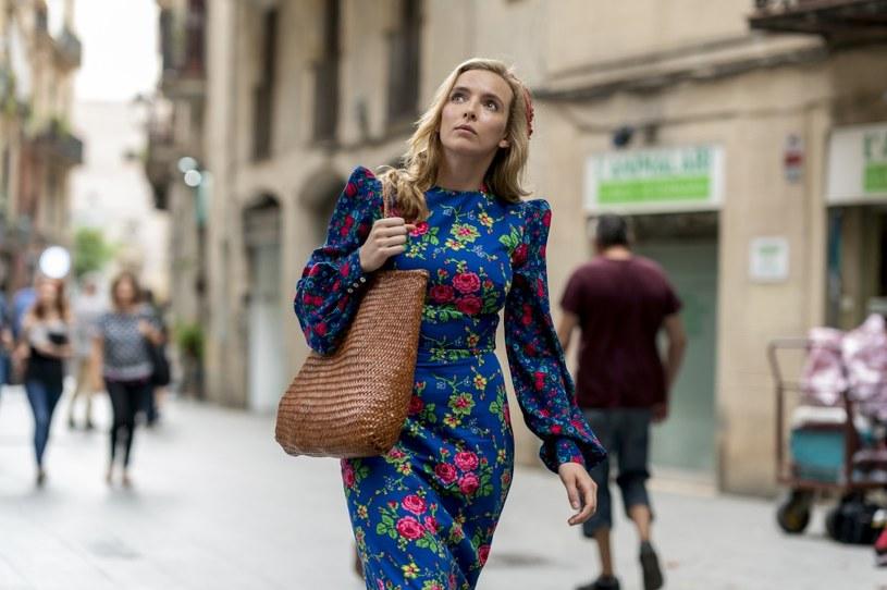 """Obsesja Eve"": Jodie Comer /HBO"