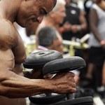 Obsesja na punkcie ćwiczeń