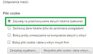 obsluga cookies /INTERIA.PL