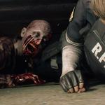 Obszerny gameplay z remake'u Resident Evil 2