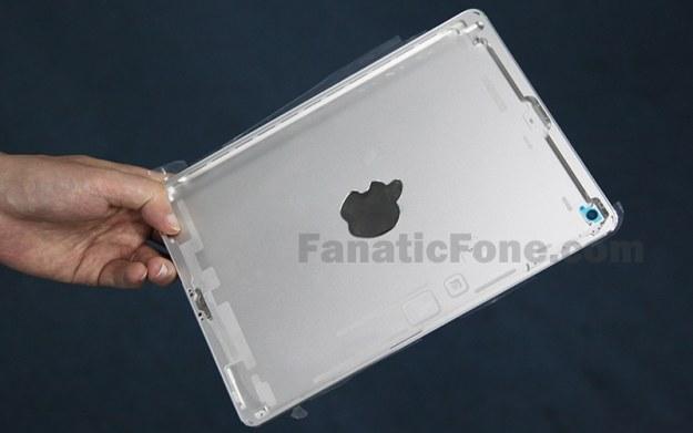 Obudowa iPada 5.  Fot. FanaticFone.com! /materiały prasowe