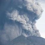 Obudził się wulkan na Bali. Możliwy potężny wybuch