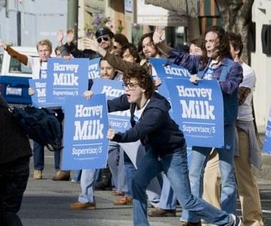 """""""Obywatel Milk"""""""