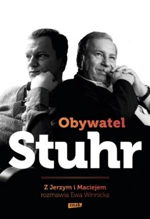 Obywatel Stuhr /Styl.pl/materiały prasowe