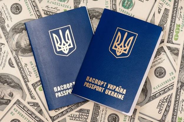Obywatele Ukrainy szturmuja nasz rynek pracy /123RF/PICSEL