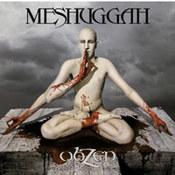 Meshuggah: -ObZen
