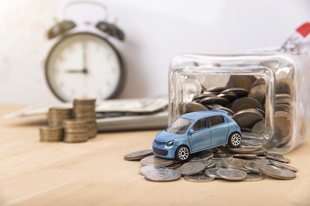 OC, NNW AC samochodu podlegającą rozliczeniu w kosztach podatkowych? /©123RF/PICSEL