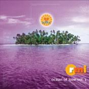 różni wykonawcy: -Ocean Of Love 1