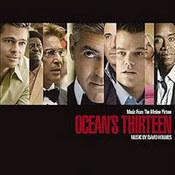 różni wykonawcy: -Ocean's 13
