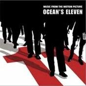 muzyka filmowa: -Ocean's Eleven