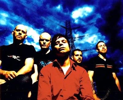 Oceansize wystąpi przed Porcupine Tree /Oficjalna strona zespołu