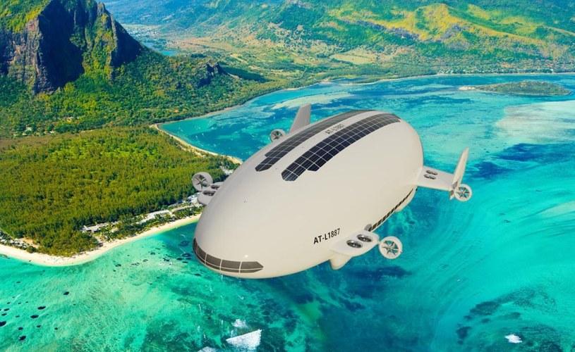 OceanSky Cruises /materiały prasowe