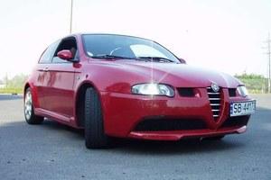 Oceń swoje auto: Alfa Romeo