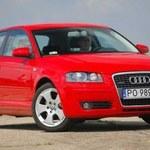Oceń swoje auto: Audi