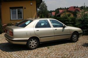 Oceń swoje auto: Lancia
