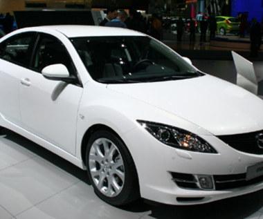 Oceń swoje auto: Mazda