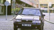 Oceń swoje auto: Skoda