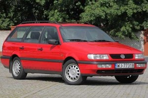 Oceń swoje auto: Volkswagen