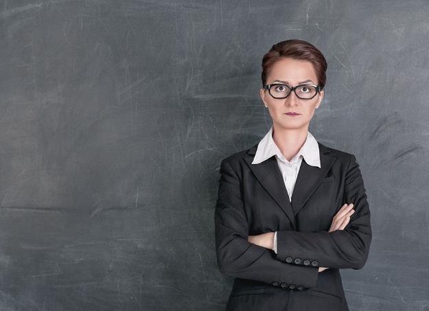 Oceniania pedagogów budzą najwięcej emocji /©123RF/PICSEL
