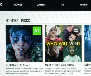 Oceny graczy na Metacritic dopiero po 36 godzinach od premiery