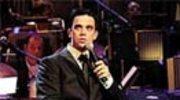 Ocenzurowany koncert Robbiego Williamsa