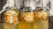 Ocet jabłkowy dla cukrzyków. Zrób go sama!