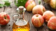Ocet jabłkowy do pielęgnacji włosów i skóry