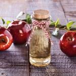 Ocet jabłkowy i jego liczne zastosowania