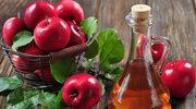 Ocet jabłkowy - jego właściwości i zastosowanie