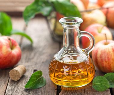 Ocet jabłkowy: Nietypowe zastosowania