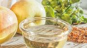Ocet jabłkowy pomoże w odchudzaniu