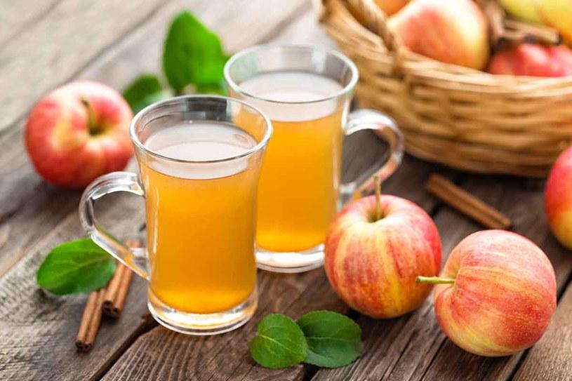 Ocet jabłkowy przygotujesz z łatwością /123RF/PICSEL