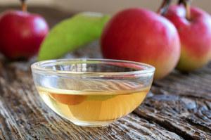 Ocet jabłkowy - zalety i właściwości zdrowotne