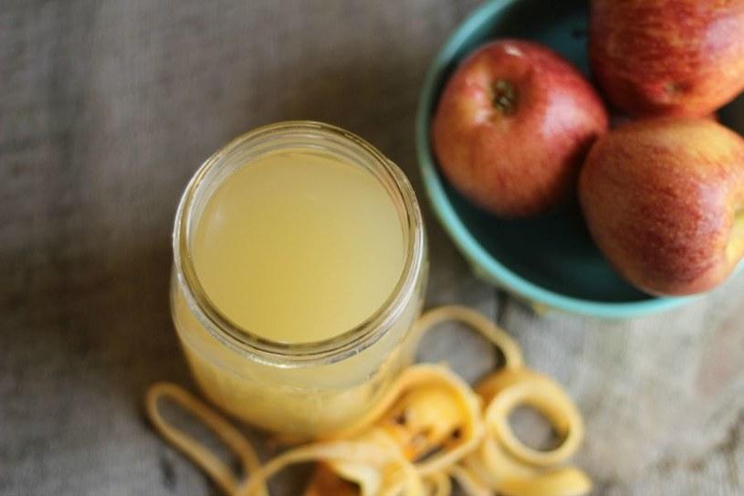 ocet jabłkowy zalety /© Photogenica