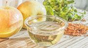 Ocet jabłkowy zapobiega miażdżycy